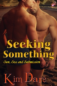 101. Seeking Something